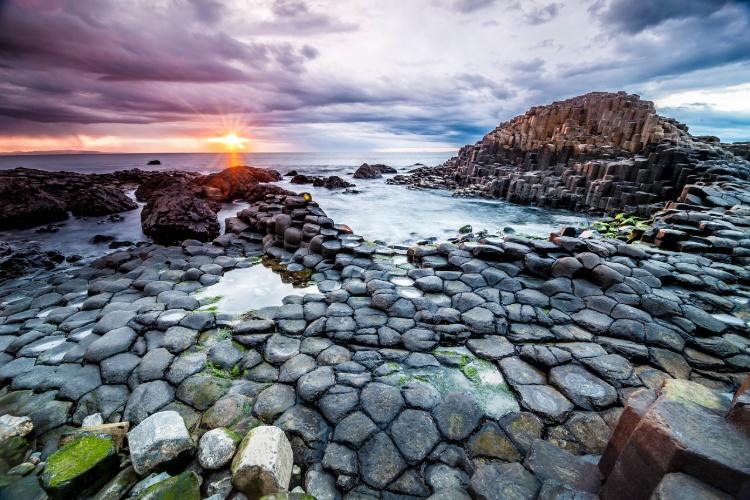 Giants-Causway-Ireland