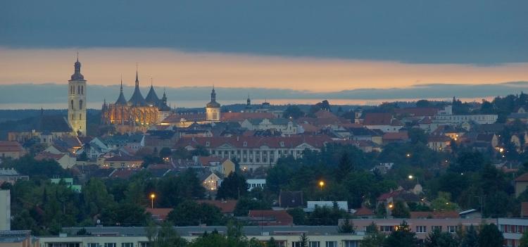 Kutna Hora Czech Republic