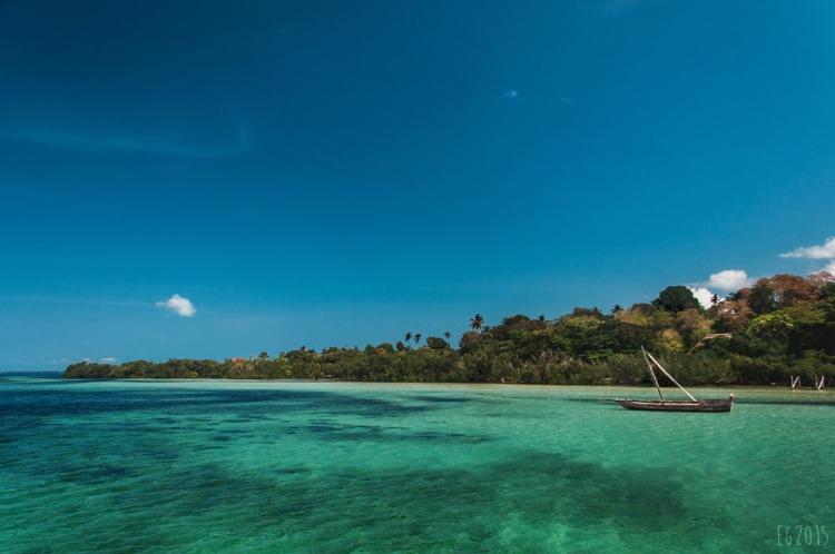 Pemba Island Zanzibar