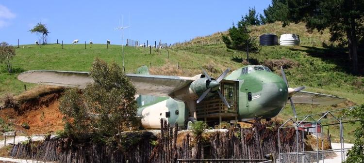 Woodlyn Park New Zealand