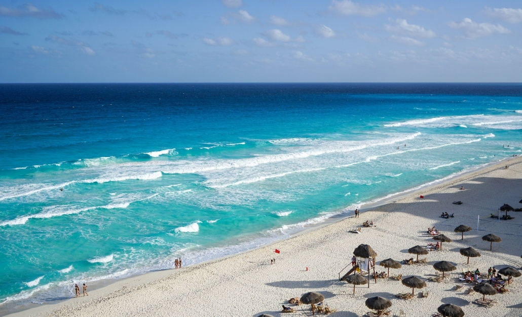 Beach Resort