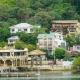 Houses in Roatan