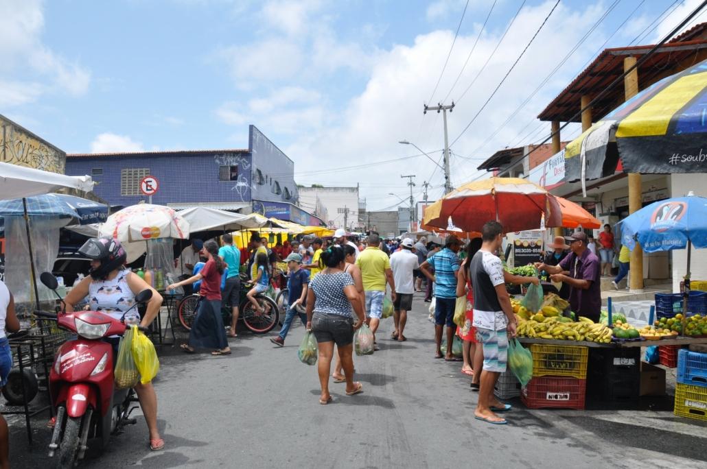 Fortaleza Market