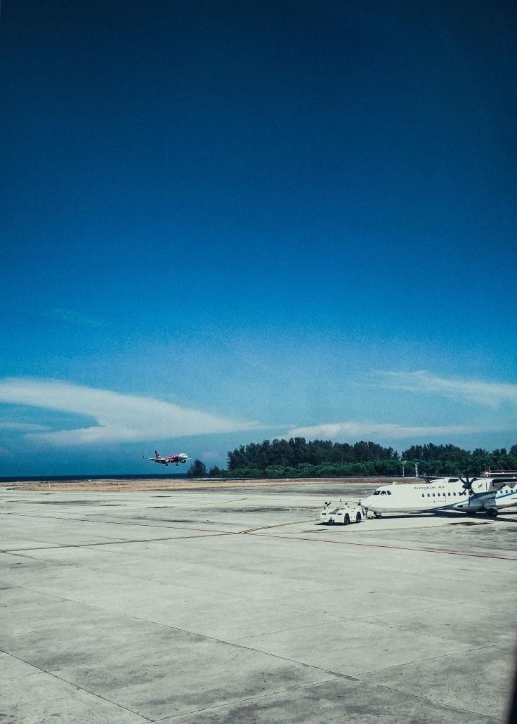 Mai Tao Airport