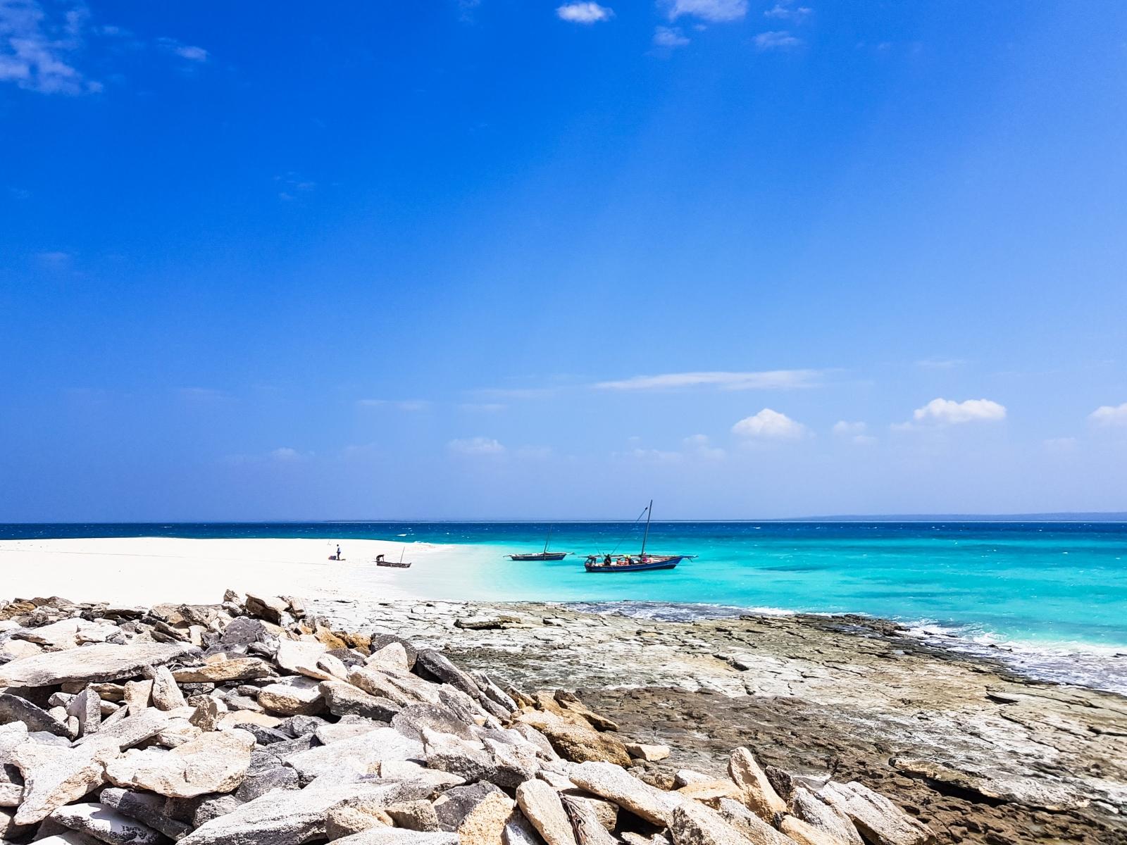 Quirimbas Coast